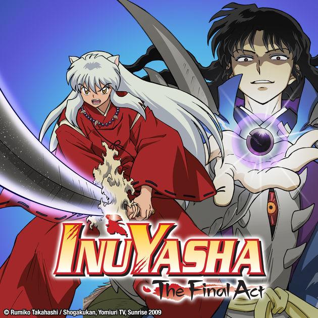 Anime Batch Action: Inuyasha Final Act Episode 1-26 END [BATCH] Sub Indo