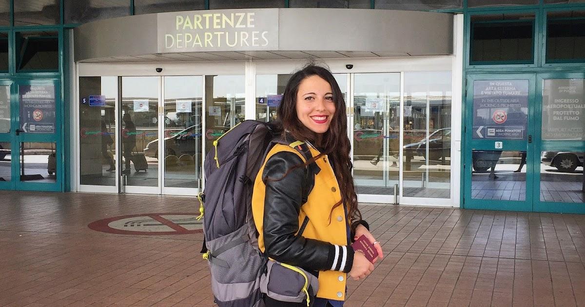 Pensieri in viaggio viaggiare leggeri come preparare il for Emirati limite di peso del bagaglio a mano