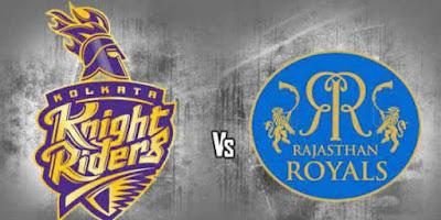 KKR vs RR Match Prediction