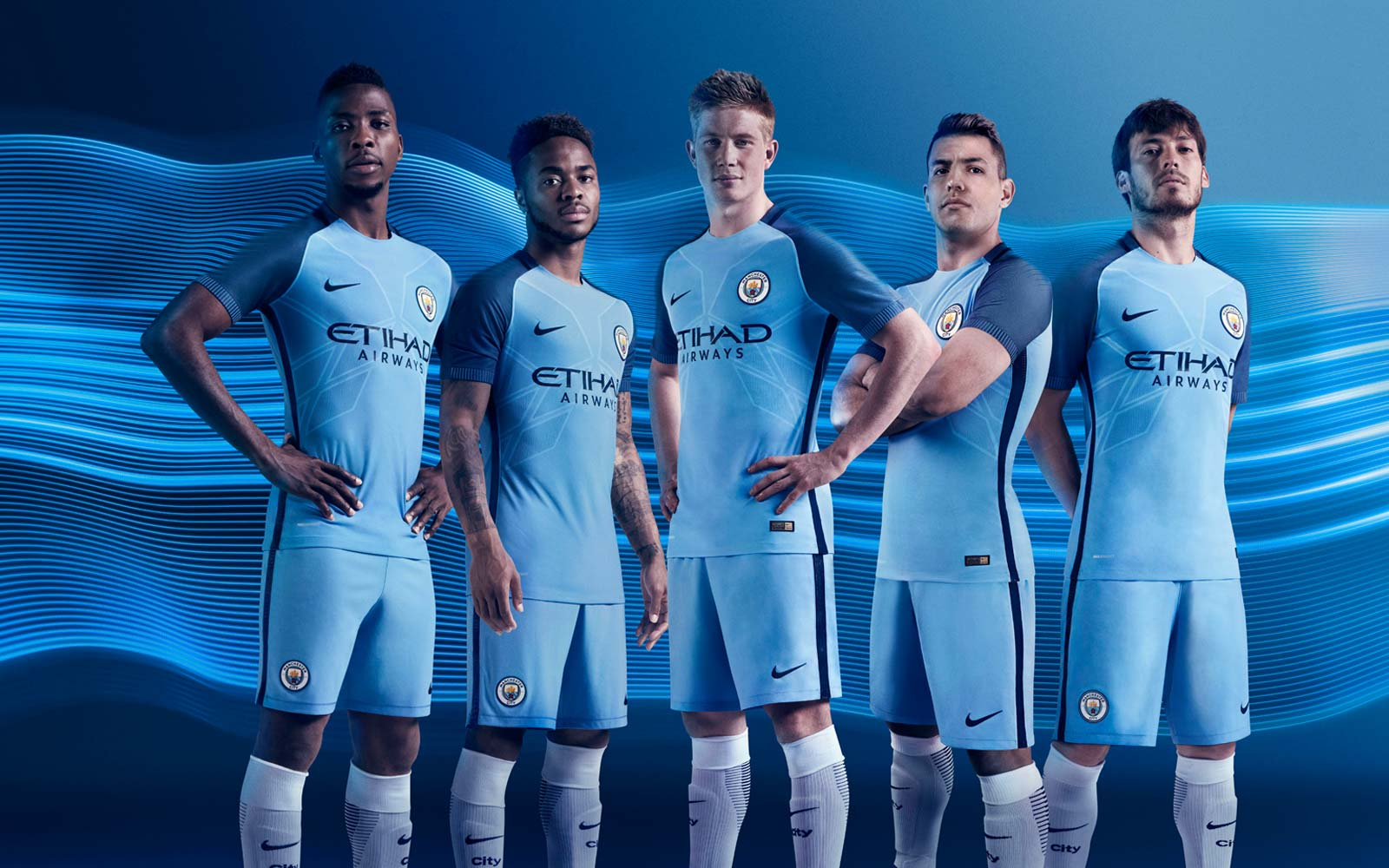 2016/2017 MANCHESTER CITY SQUAD! -NEW TRANSFERS/TRANSFER RUMORS ...