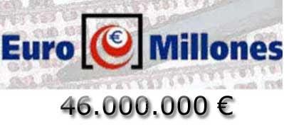 euromillones del martes 14 de febrero de 2017