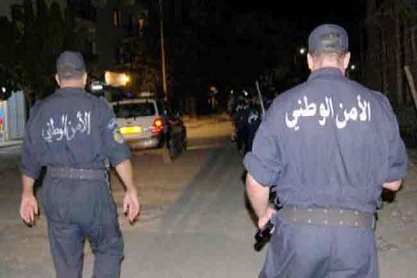 """القبض على """"مغتصب"""" وتوقيف 29 شخص مطلوب للعدالة بالشلف"""