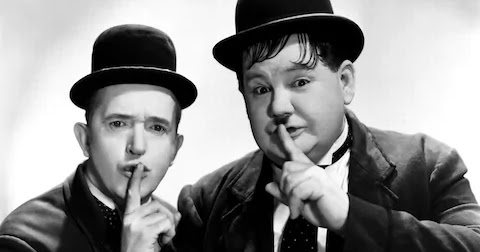 Stan and Ollie - Top Ten Laurel and Hardy Shorts
