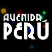Avenida Peru