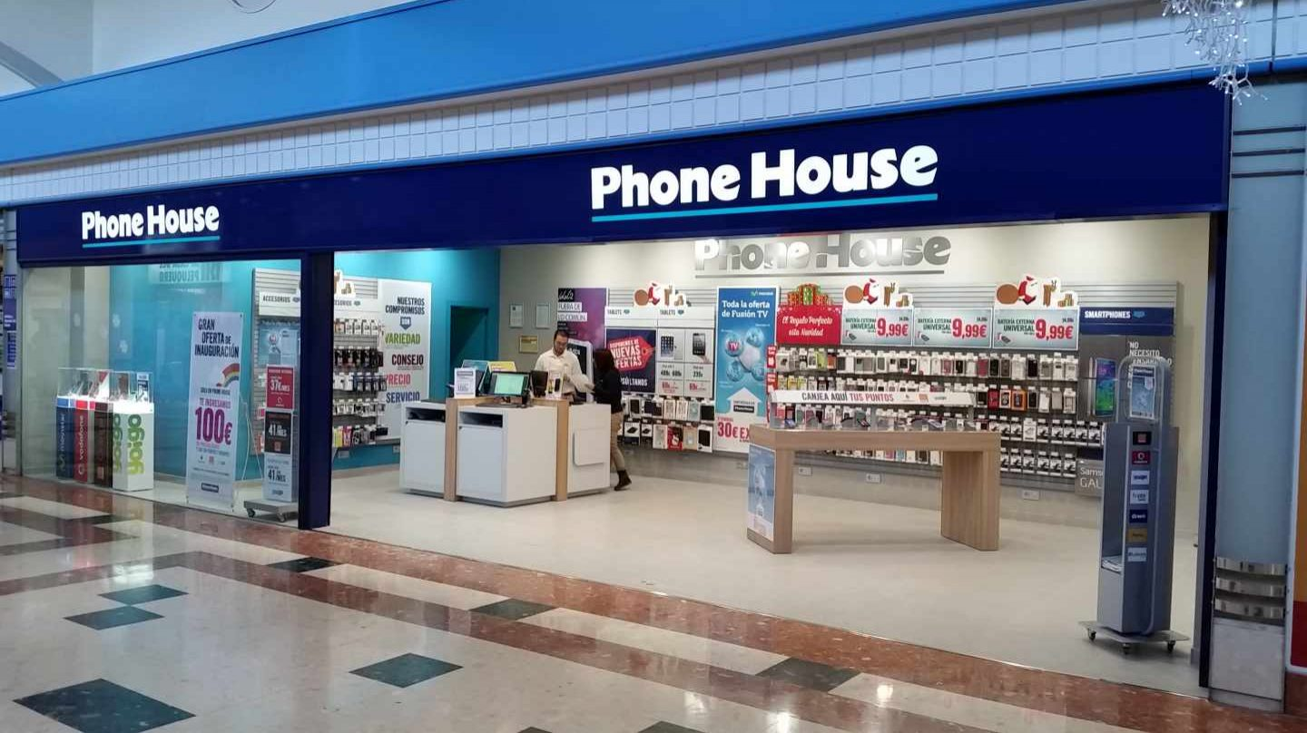 MásMóvil Phone House y Euskaltel forman Medbuying Technologies Group S.L