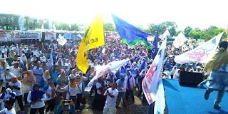 LSM SRK Kantongi Nama-Nama Caleg Kepri Main Politik Uang