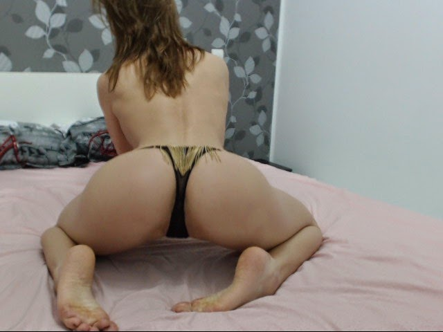 Free female ass massage videos