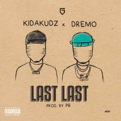 "Kida Kudz – Last Last ft. Dremo. After receiving an overwhelming support from fans at his homecoming concert – Kida Kudz & Friends Outdoor show, the Issa Vibe star is fired up to repay their unending faith in his craft.  He kicks off the year with a brand new single featuring DMW artiste, Dremo titled ""Last Last""."