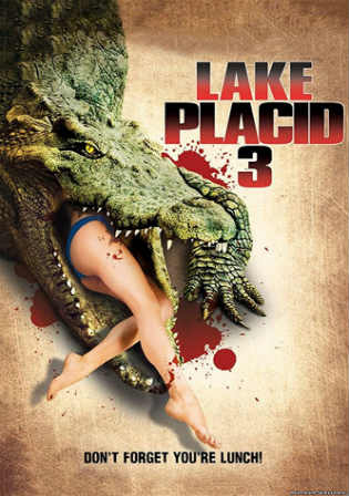 Lake Placid 3 2010 TVRip 300Mb Hindi Dual Audio 480p Watch Online Full movie Download bolly4u
