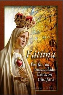 100 años de Fatima - Caballeros de La Virgen