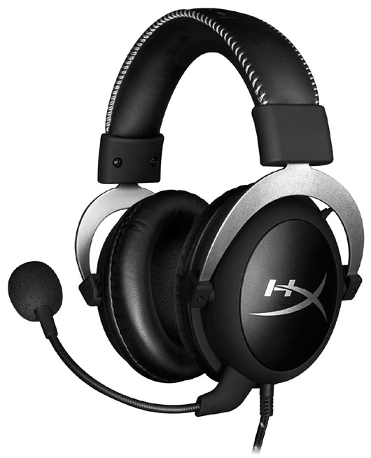 HyperX CloudX Gaming Headset