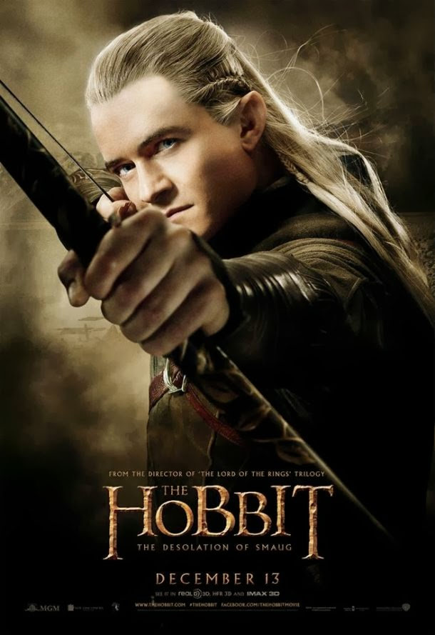 Churpremiere The Hobbit The Desolation Of Smaug Lil Bit Of