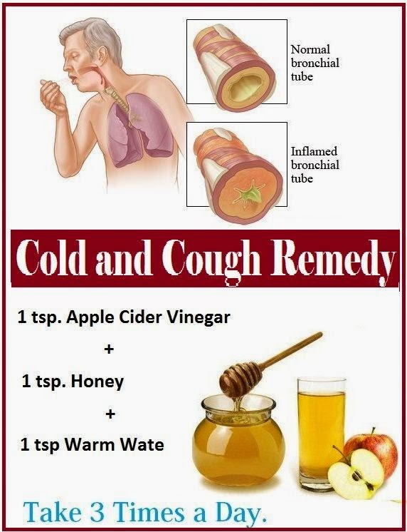 How To Cure A Cough Naturally While Pregnant