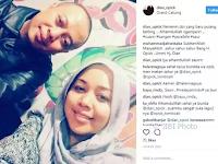 Curhat Pilu Istri Opick Setelah Tahu 7 Tahun Dipoligami, Tulisannya Bikin Terenyuh