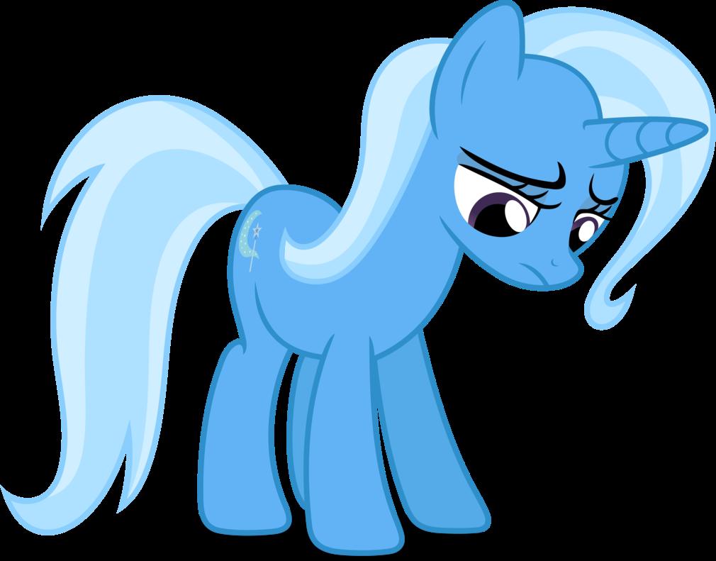 Trixie mlp