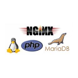 LEMP Ubuntu Nginx MariaDB PHP