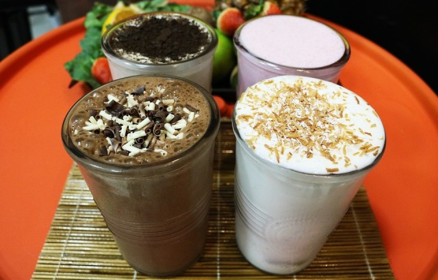 tastier protein shake smoothie tips fat burning fitness blog