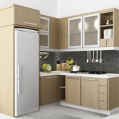 Blog Hadhara Desain Dapur Rumah Minimalis Sederhana Dan Keren