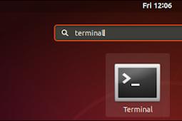 Cara Membuat Tampilan Ubuntu Lebih Seperti Windows