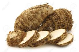 taro(arvi) health benefits in urdu