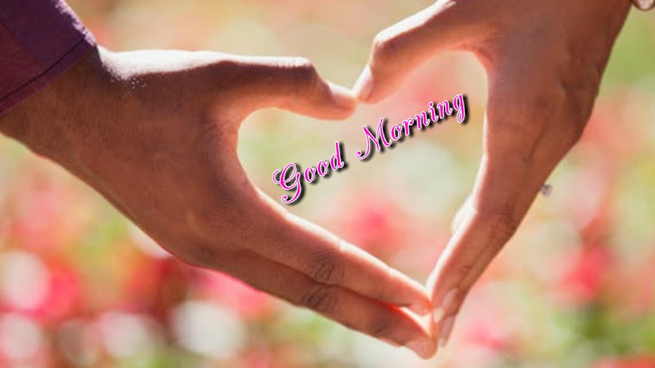 160 romantic good morning images for lovers gfbf pictures an alluring good morning love heart image for whatsapp and facebook biocorpaavc Choice Image
