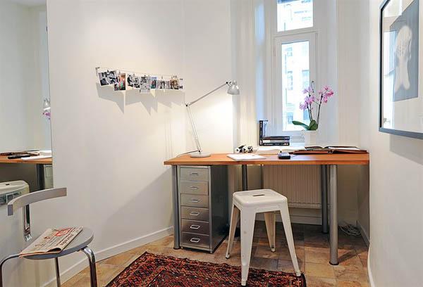 Hogares frescos 30 escritorios para el hogar que for Escritorios de hogar
