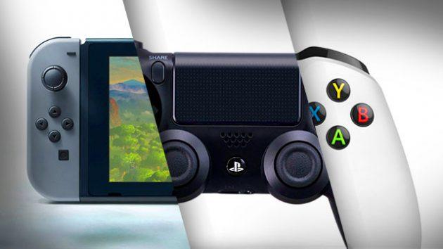 جهاز PlayStation 4 يعود للتربع على عرش مبيعات أجهزة الألعاب لشهر نوفمبر في أمريكا