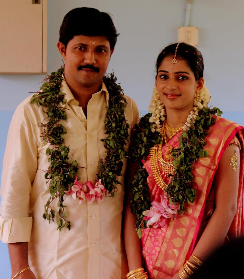 Actress Priya Mohan Wedding Photos - Unique Wedding Ideas for Serial Actress Priya Mohan Wedding Photos  45ifm