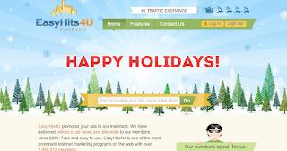 EasyHits4u - Homepage