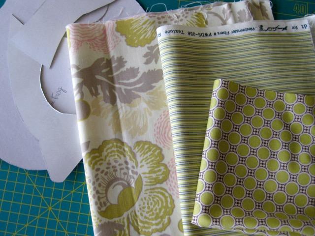Froggie fabrics