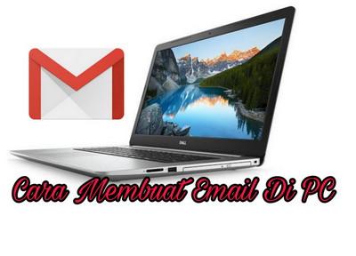Cara Membuat Akun Email Gmail Di Komputer Terbaru Cbbdblog Net