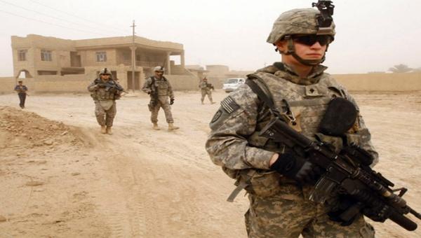 Recuperan equipamiento militar de EE.UU. capturado por Daesh