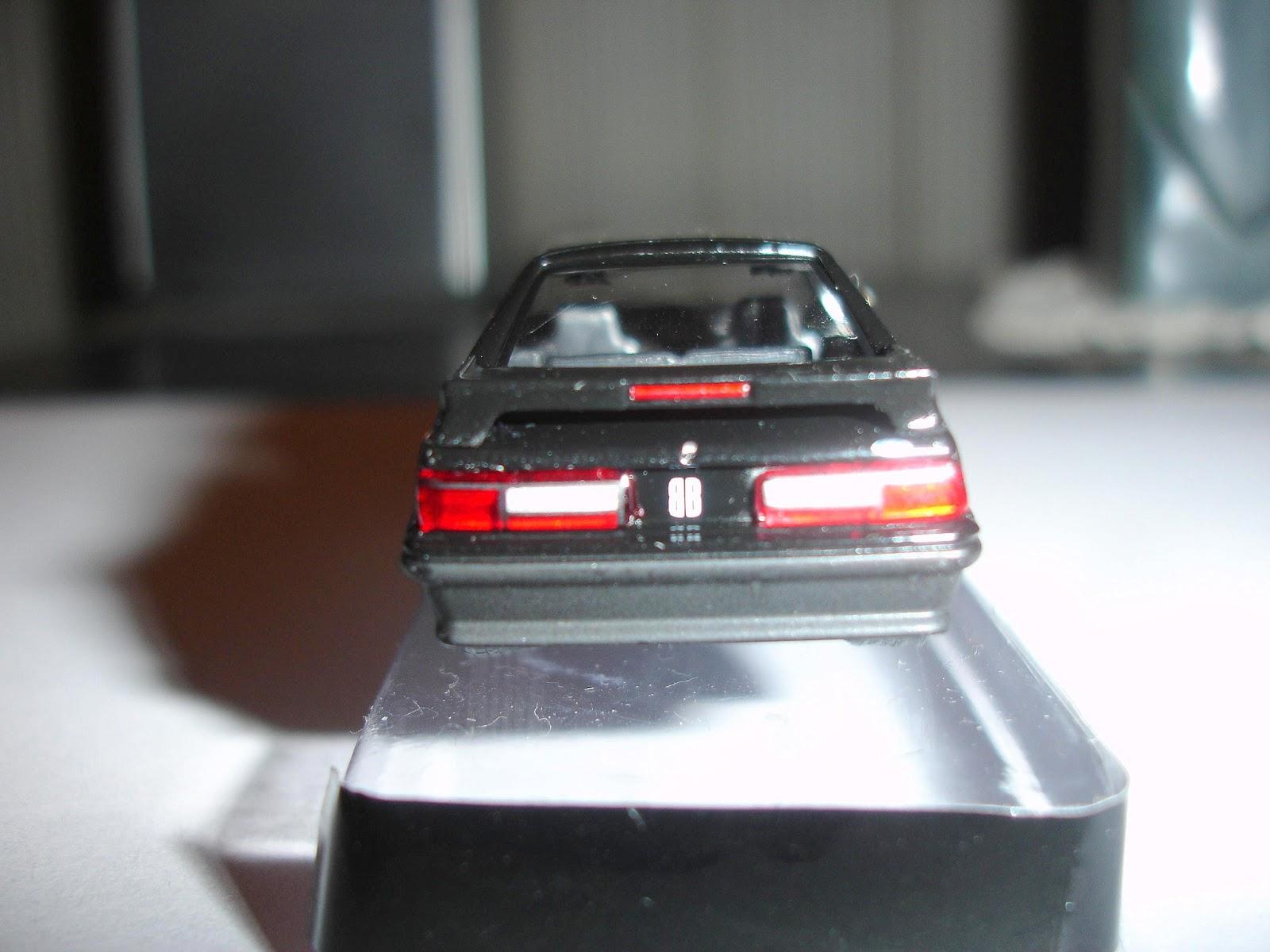 1989 Mustang 5.0 Oil Capacity