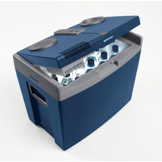 Skl Diy Uptown Mobicool Thermoelectric Cooler T35 12v Dc