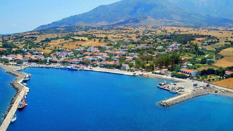 Λιμάνια Σαμοθράκης: Συσκέψεις επί συσκέψεων, αποφάσεις επί αποφάσεων και από έργα τίποτα!