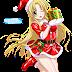 Tags: Render, Asia Argento, Blonde hair, Christmas, Erect nipples, High School DxD, Long hair, Skirt, Very long hair