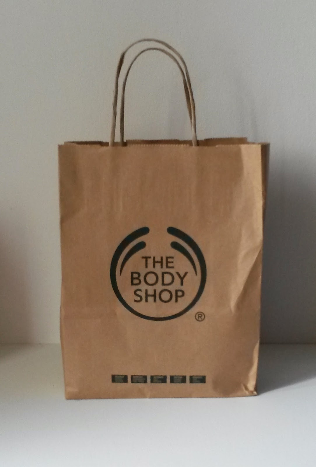 Haul The Body Shop soldes été
