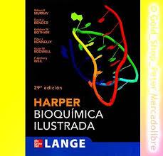 descargar libro de bioquimica de harper pdf
