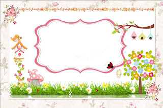 Sweet Garden: Free Printable Wedding Kit.