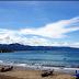 Pantai Pelabuhan Ratu Sukabumi Jawa Barat