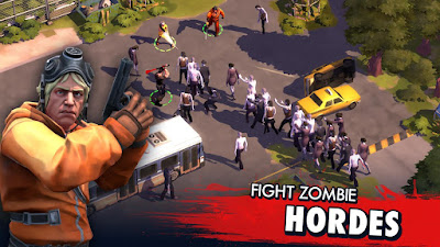 Download Zombie Anarchy 1.0.10c APK for Android