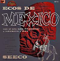 Resultado de imagen para Los Panchos - Ecos De Mexico