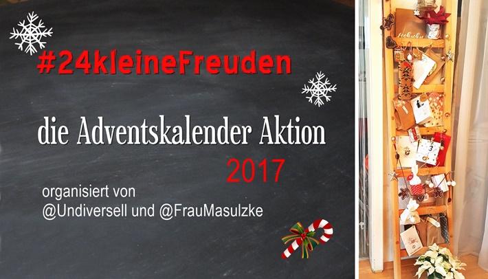 24kleineFreuden-Adventskalenderaktion