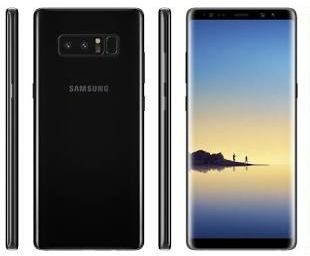 Samsung Galaxy Note 8 Review, Specs And Price