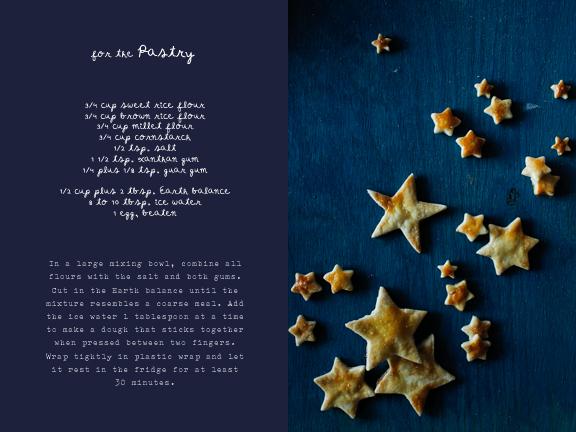Cirque Du Souffle Starry Starry Pies
