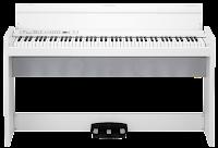 Korg LP380 white