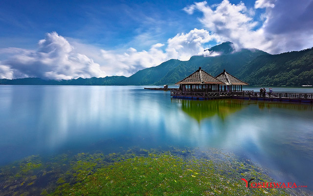 Wisata Danau Batur