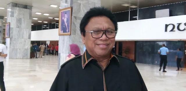 OSO: Yang ingin Indonesia Bubar Cuma Orang Gila