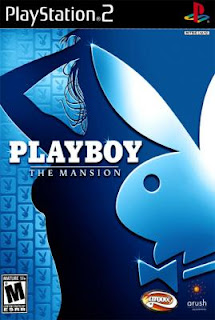 Playboy: The Mansion (PS2) 2005