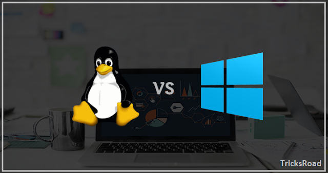 5 Advantages Of Using Linux Over Windows For Your Business